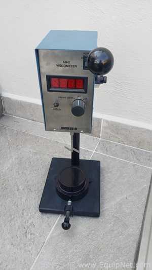 Mixer Brookfield  Ku-2