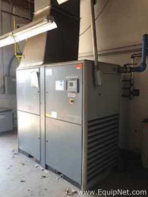 Compressor de Ar Atlas Copco GA55FF