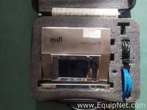 MDI Integrity Test Equipment FilterCheck 06