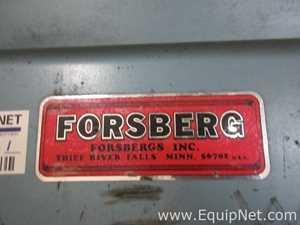 Equipamento para Alimentos Forsbergs Inc. P8R