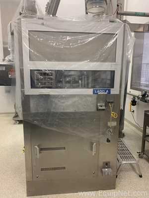 Courtoy  R200 Tablet Press Double side Rotary press