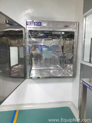 Equipamentos Diversos para Fábricas Umansons Steelfab Pvt. Ltd.