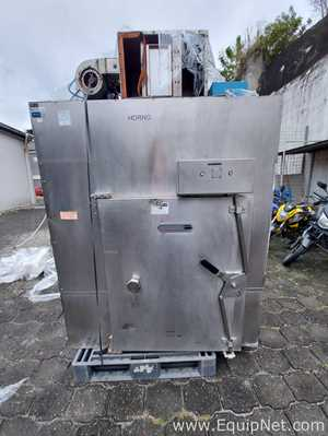 Gruenberg DHO 101 Double Door Stainless Steel Drying Oven