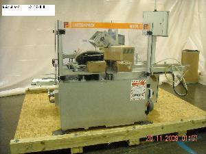 Loesch WKM-1 Case Packer