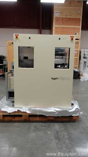 Tegal 6550 Etcher System