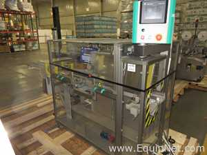 Marchesini MS731 Wolke Inkjet Printer and Vision Inspection System