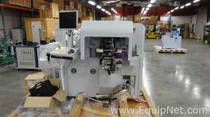 Manufacturing Integration Tech Smart Flex 822A Tape and Reel Inspection Machine