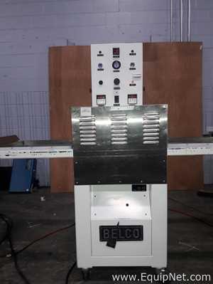 Belco Engineering BM2020 Heat Sealer