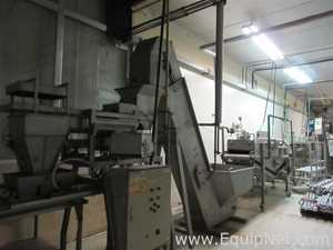 Marcelissen Potatoes And Vegetables Processing And Chopping Line