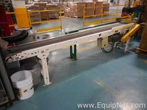 Hytrol Straight Belt Conveyor