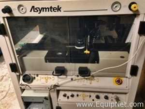Asymtek A618C Fluid Dispenser System