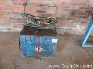 Miller de Mexico M 225-PT Electric Welder