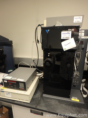 VTI SGA100 Symmetric Vapor Sorption Analyzer