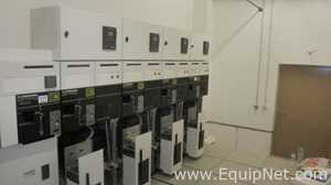 開閉装置 Schneider Electric SM6 DM1 - A. 未使用
