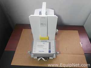 Unused Mettler Toledo XS204DR Excellence XS Analytical Balance With BT-P42 Printer