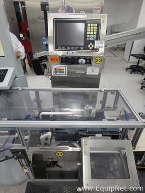 Thermo Electron Corporation Ramsey AC9000 Plus Check Weigher