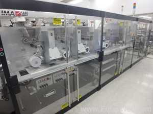 IMA Giant-A86 Thermoforming - Blister Packaging Line