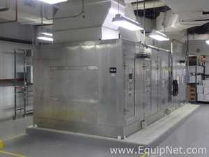 Buffalo Filter 200 K Air Handler AHU-44