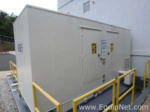 Detroit Diesel Corporation 200 KW Diesel Generator - Number 5