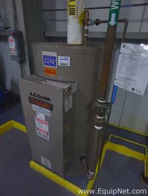 AO Smith OSE80-18 Electric Hot Water Heater
