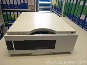 Agilent Technologies G1315B Diode Array Detector SL