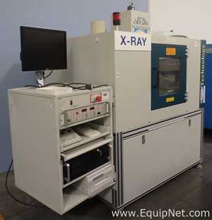 CR Technology, Inc. CRX2000 X-Ray Inspection System