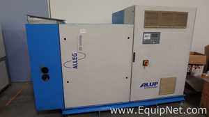 Alup 130 HP SCD135 Air Compressor System