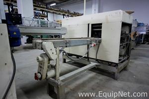 Envolvedora/Encelofanadora/Atadora Marden Edwards B100 SF/8