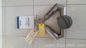 Micro Motion CMF050M322NABUEZZX 1-2inch Flow Meter