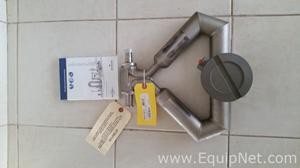 Flujómetro Micro Motion CMF050M322NABUEZZX