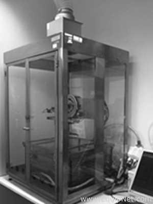 Equipamento para Biotério Promech Lab Holding AB Siu24