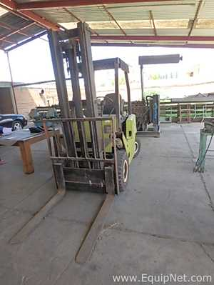 Used Forklifts | Buy & Sell | EquipNet
