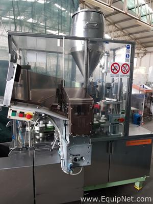 Norden NM 1000 Tube Filling machine