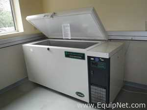 New Brunswick Scientific C660 -86 C Ultra Low Temperature Chest Freezer