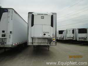 Utility 53 FT Over the Road Reefer Trailer
