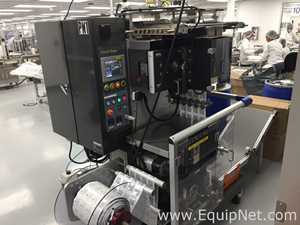 Ensung ES-PL200 Vertical Form Fill Seal Machine for Liquids