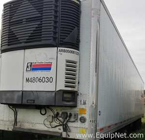 2006 Utility 48 FT Over the Road Reefer Trailer
