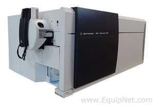 Agilent Technologies 6460 QQQ Triple Quad LCMS MS