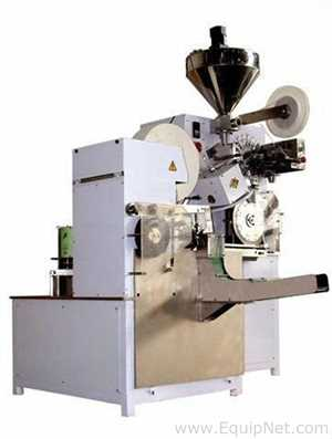 Unused KAMA DXDC 8IV Tea Bagging Machine