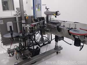 Rotuladora CCL Labeling Equipment 5005