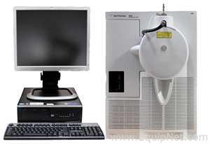Agilent 6140 Series Quadrupole LCMS  MSD Mass Spectrometer System