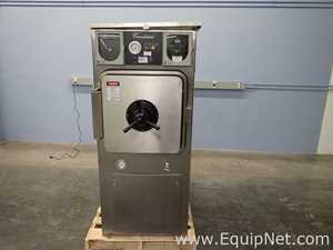 Consolidated Stills and Sterilizers SSR-3A-FB Single Door Hinged Autoclave