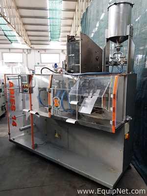 Máquina Ensacadora STE Flexible ABIES-140