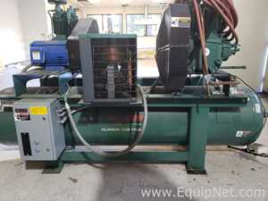 Speedaire 5Z704A Duplex Climate Control Air Compressor