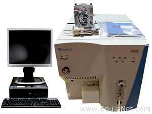 Espectrômetro de Massa Thermo Finnigan TSQ Quantum Discovery MAX