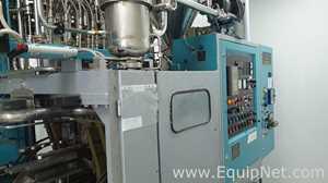 Máquina de Formado, Llenado, Sellado Horizontal Rommelag bottlepack 3012