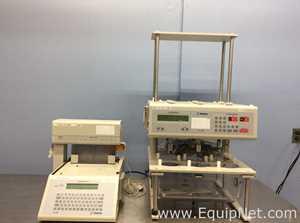Sistema de Disolución Vankel VK 7000
