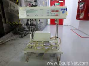 Varian VK7000 Disolition System with Varian VK 750D Heater Circulator