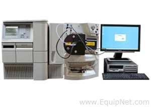 Espectrômetro de Massa Waters Micromass ZQ