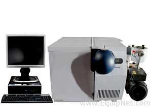 Bruker Daltonics Esquire 2000 Ion Trap Mass Spectrometer